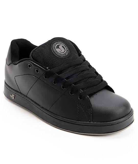 Dvs Revival  Leather Shoes