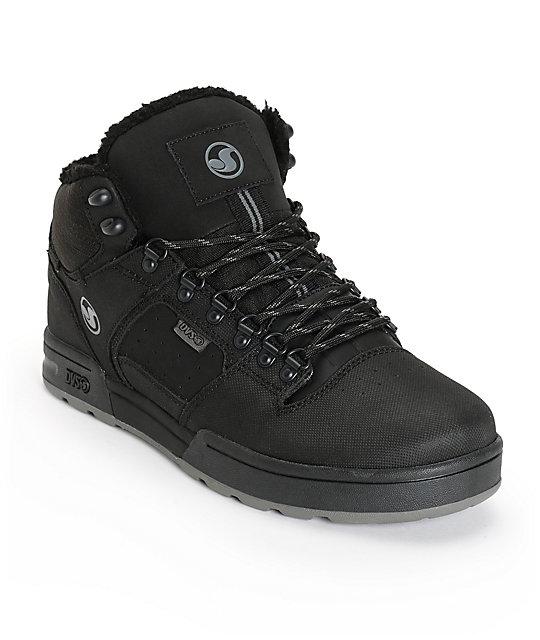 DVS Westridge Snow All-Terrain Shoes