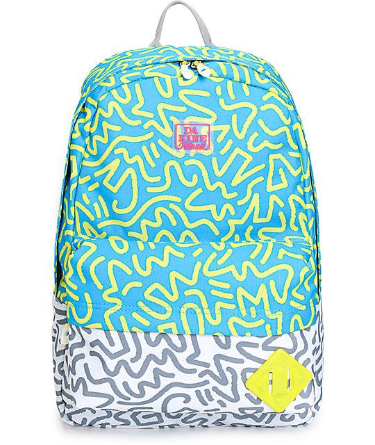 Dakine 365 Psyched Backpack