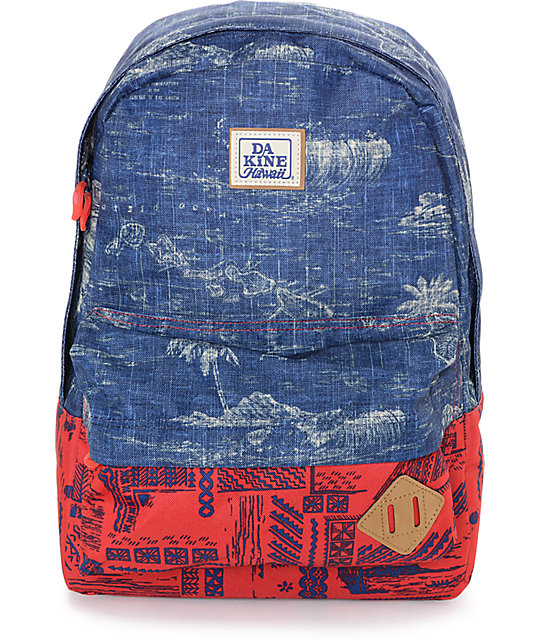 Dakine 365 Tradewinds 21L Backpack