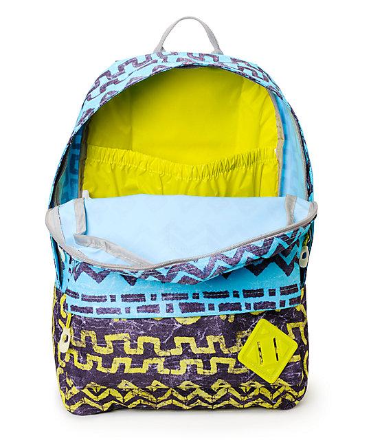 Dakine 365 Tribe 21L Backpack | Zumiez