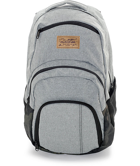 Dakine Campus Gilsan Grey 33L Backpack