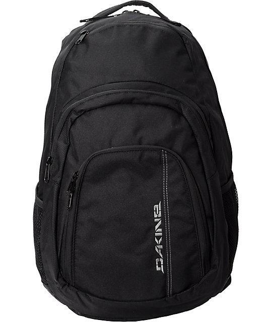 Dakine Campus-LG Black Pack