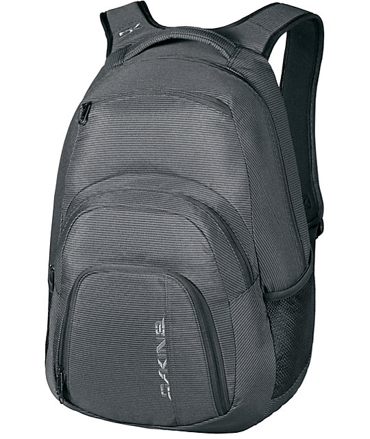 Dakine Campus Large Black Stripe Backpack
