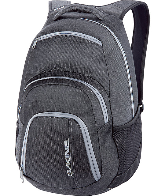 Dakine Campus Large Denim & Grey Backpack