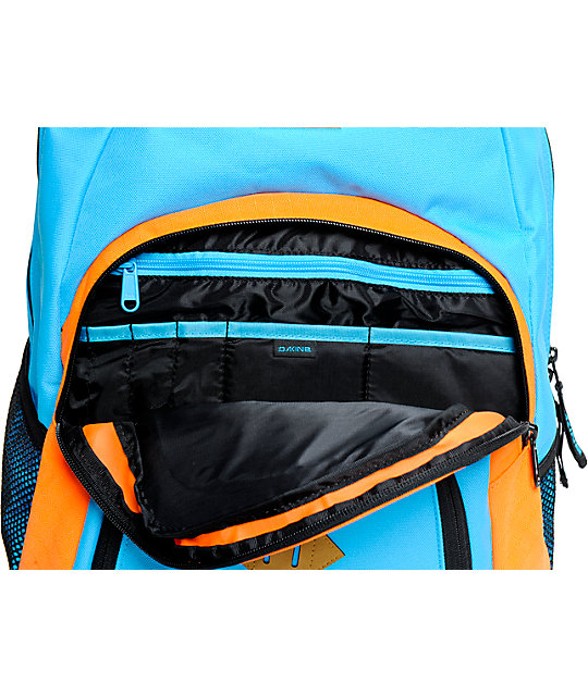 Dakine Campus Off Shore 33L Backpack