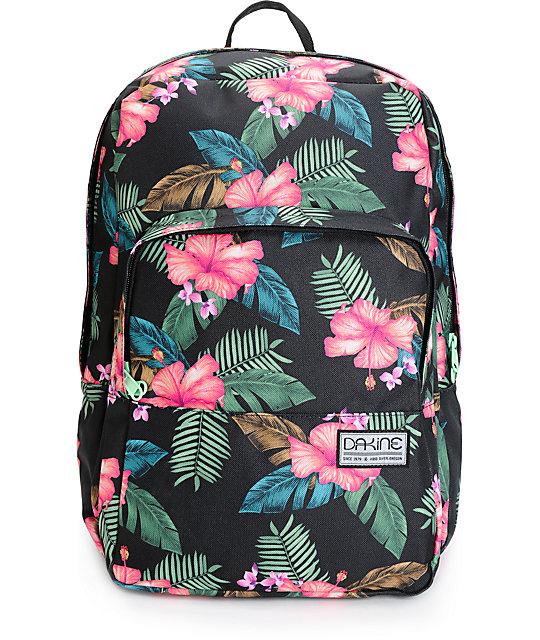 Dakine Capitol Alana Floral 23L Backpack | Zumiez