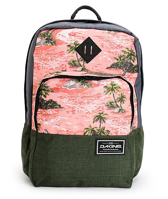 Capitol Aloha 23L Backpack