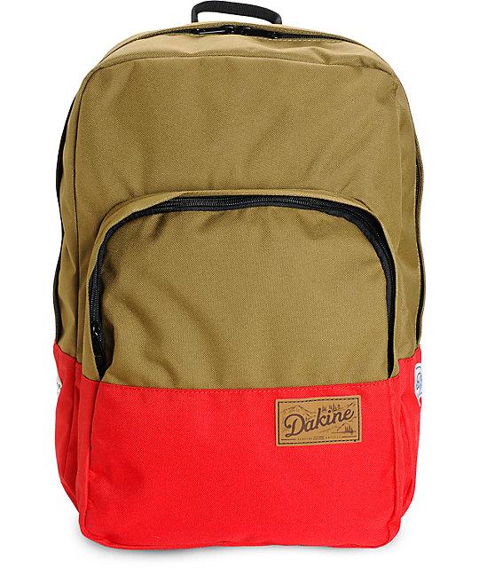 Dakine Capitol Gifford 23L Backpack