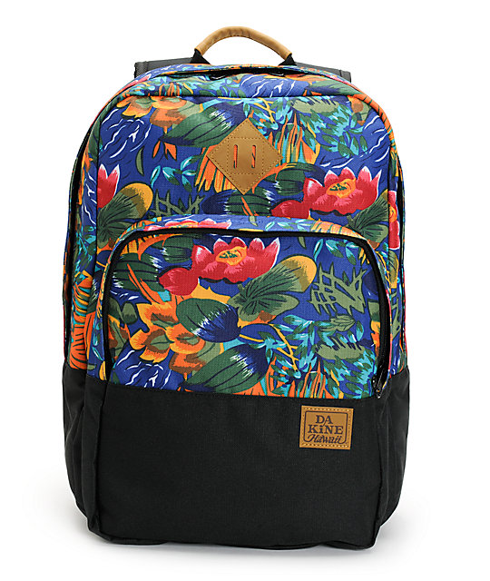 Dakine Capitol Higgins 23L Backpack | Zumiez