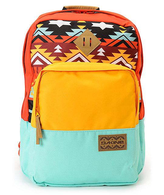 Capitol Mesa Print Laptop Backpack