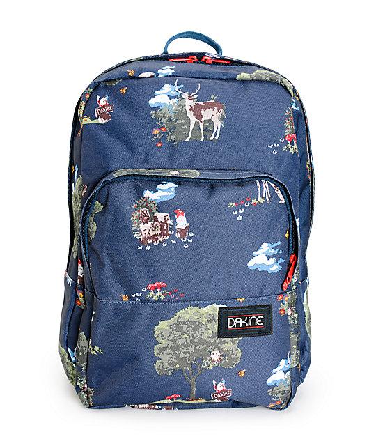 Dakine Capitol Sherwood Backpack