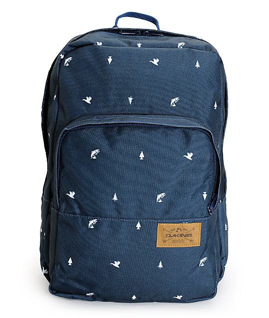 Dakine Capitol Sportsman 23L Backpack at Zumiez : PDP