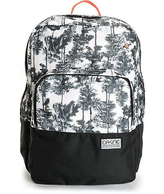 Capitol Wildwood Backpack