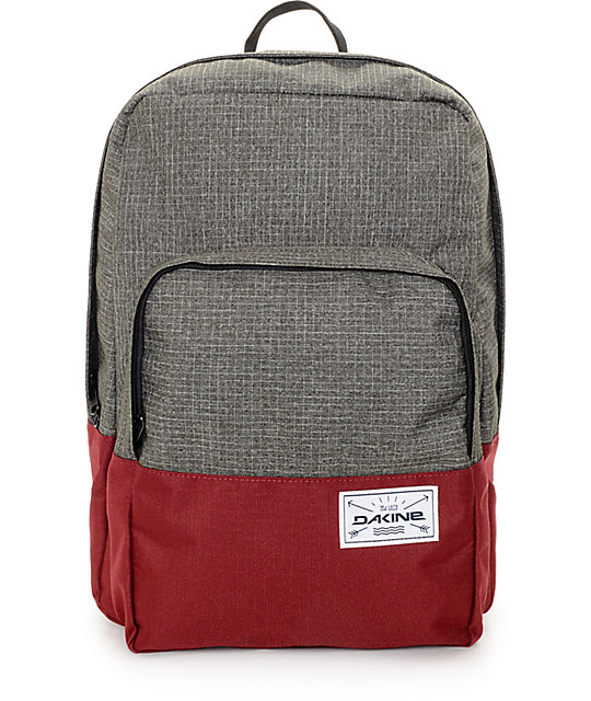 Dakine Capitol Willamette 23L Backpack