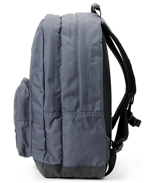 Dakine Detail Charcoal Grey Laptop Backpack