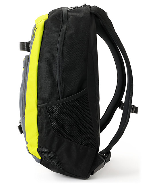 Dakine Explorer Blocks Skate Backpack