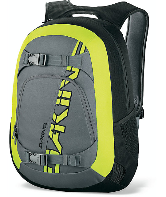Dakine Explorer Blocks Skate Backpack at Zumiez : PDP
