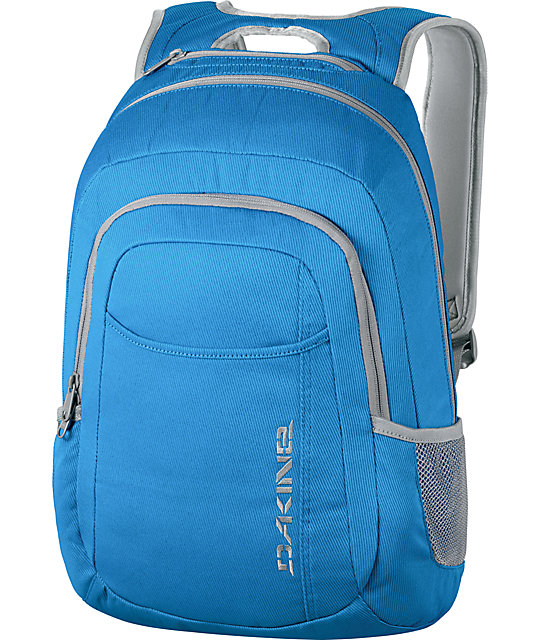 Dakine Factor Blue Backpack at Zumiez : PDP