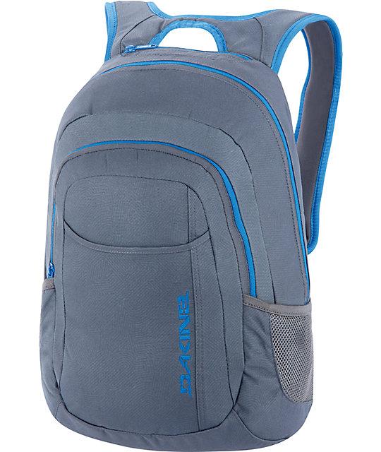 Dakine Factor Grey Stencil Backpack