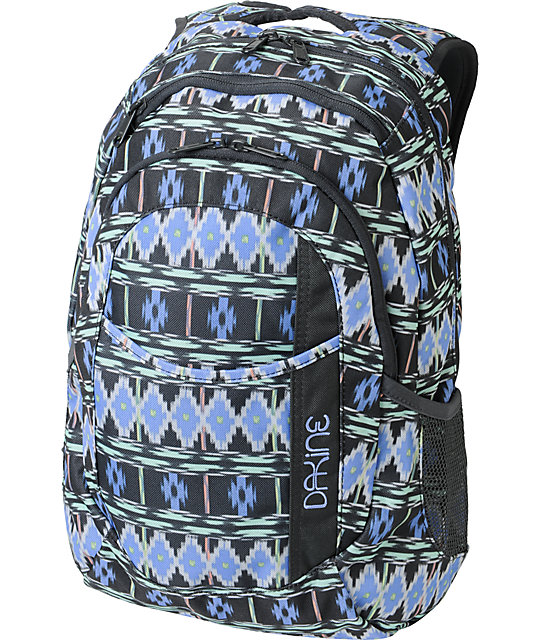 Dakine Garden Meridian Print Laptop Backpack ...