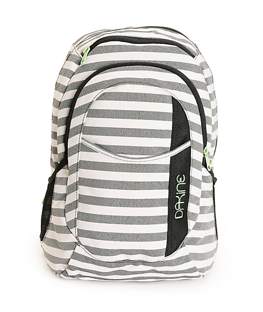 Dakine Garden Stripe Backpack at Zumiez PDP