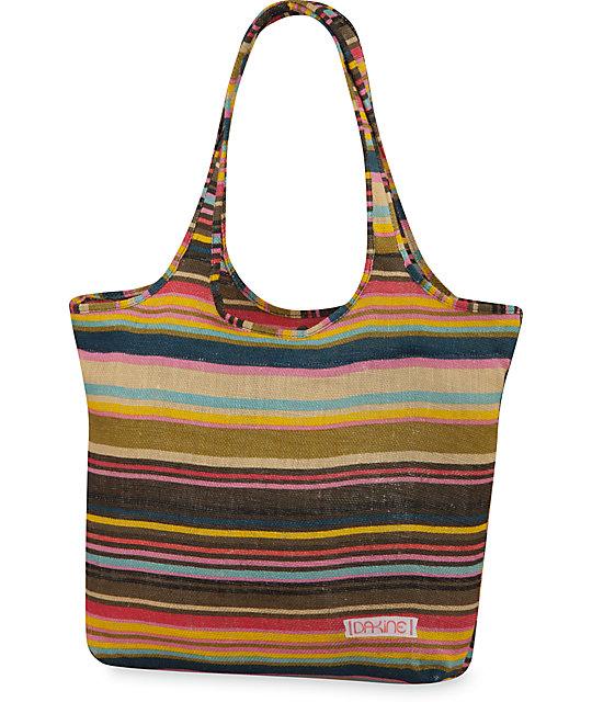 Dakine Gemma Fiji Print Tote Bag