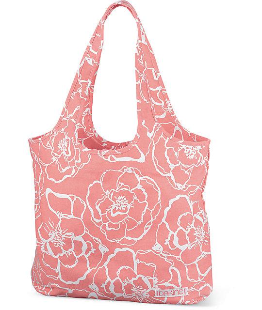 Dakine Gemma Matilda Print Tote Bag