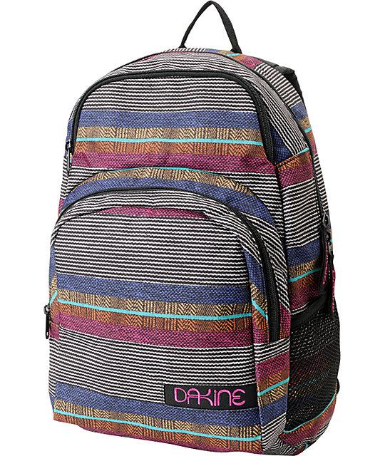Dakine Hana Carlotta Print Backpack