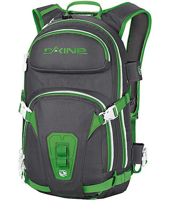 Dakine зеленый рюкзак как сшить велорюкзак штаны