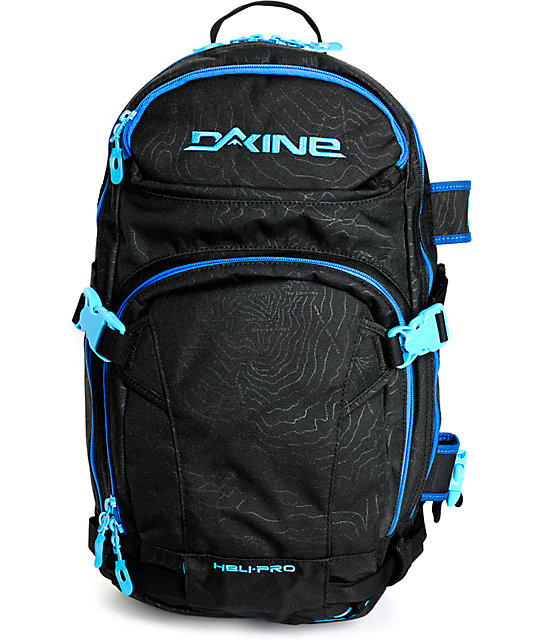 Dakine Heli Pro Glacier Backpack at Zumiez : PDP
