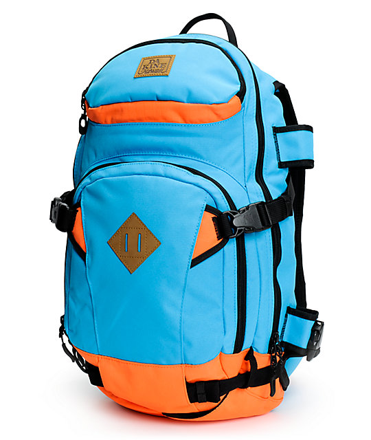 Dakine Heli Pro Off Shore 20L Backpack | Zumiez