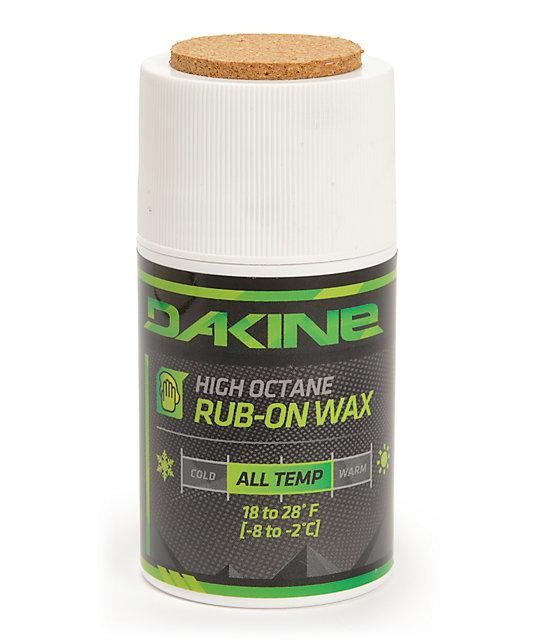 Dakine High Octane Rub-On Wax