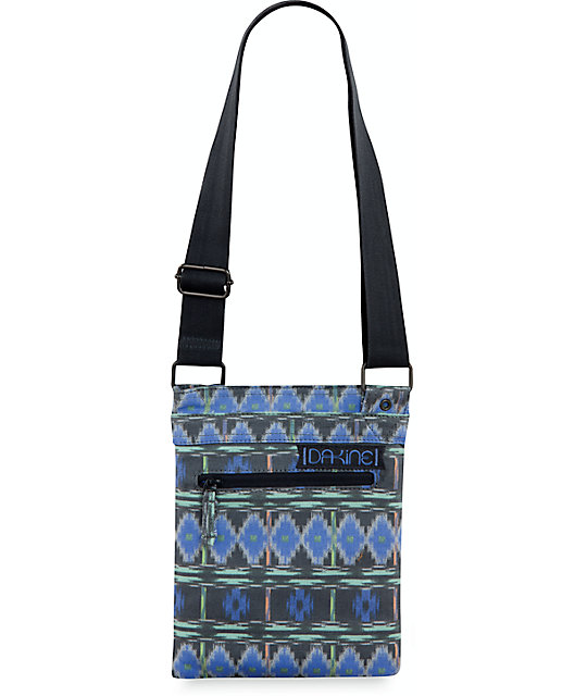 Dakine Jive 1L Meridian Print Cross Body Shoulder Bag