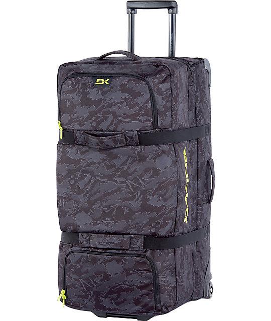 Dakine Large Split Roller Phantom Luggage