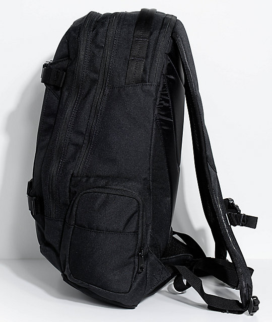 Dakine Mission Black 25L Backpack