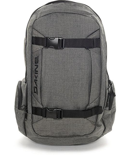 Dakine Mission Carbon 25L Backpack at Zumiez : PDP