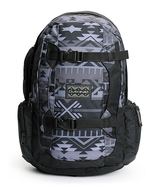 Dakine Mission Dakota 25L Backpack