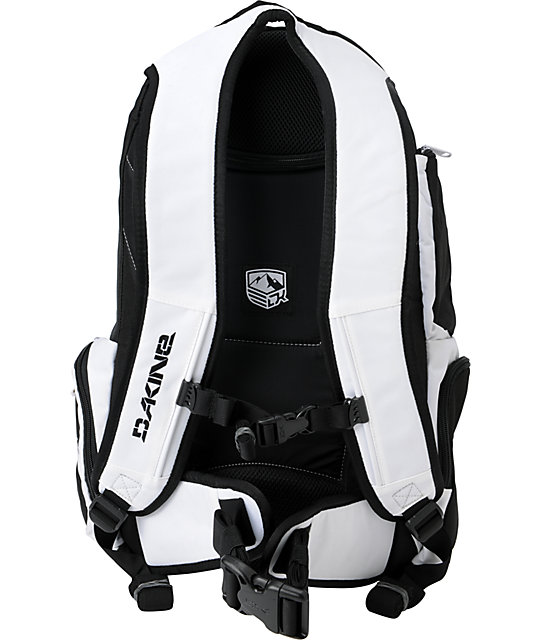 Dakine Mission Fresh Tracks Backpack