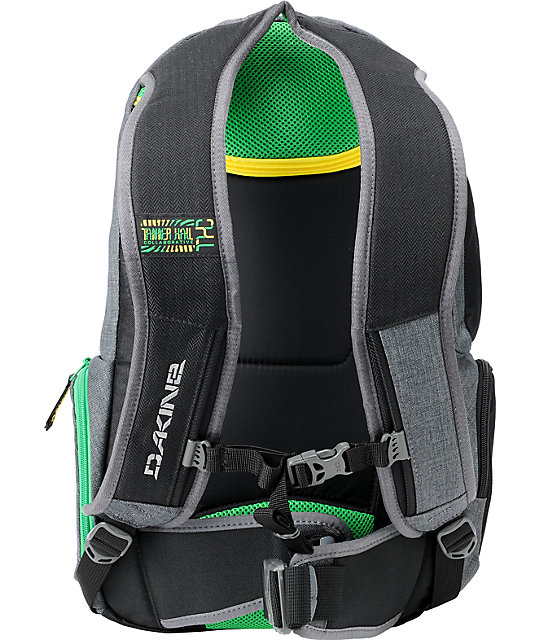 Dakine Mission Hall Backpack