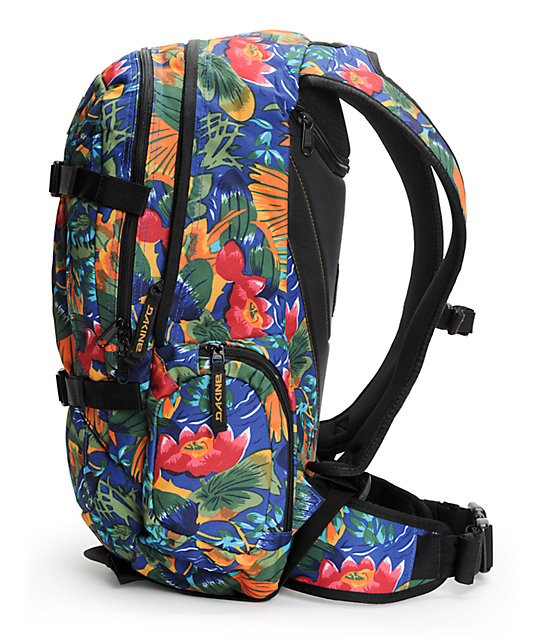Dakine Mission Higgins 25L Backpack