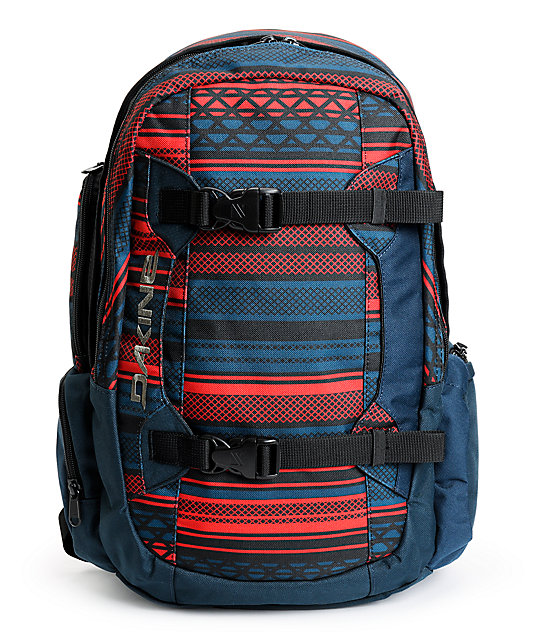 Dakine Mission Mantle 25L Backpack | Zumiez