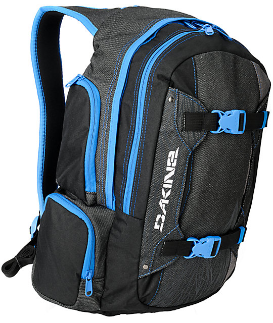 Dakine Mission Team Austin Smith Skate Backpack