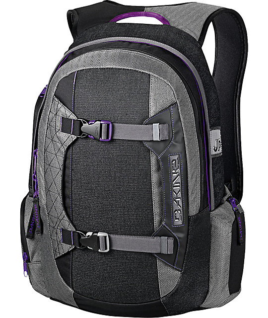 Dakine Mission Team JP Walker Backpack