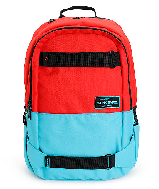 Dakine Option Threedee 27L Backpack | Zumiez
