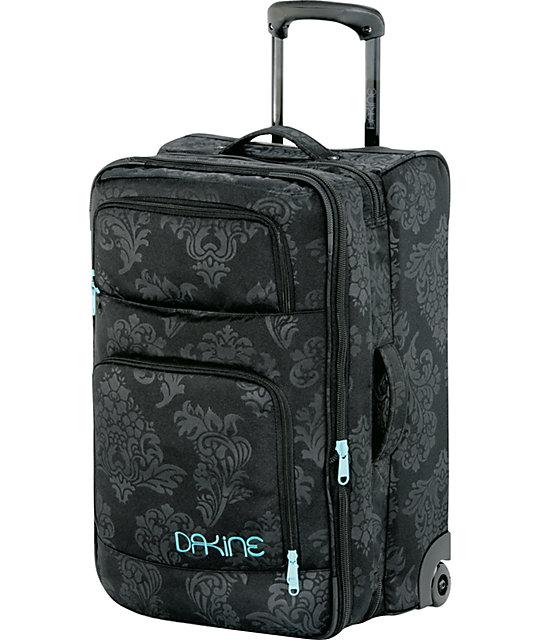 Dakine Over Under Flourish Roller Bag
