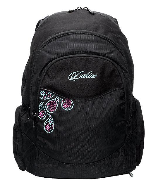 Dakine Prom Black Backpack
