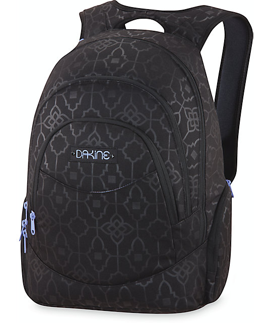 Dakine Prom Capri Print Laptop Backpack