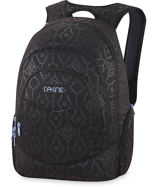 Dakine Prom Capri Print Laptop Backpack