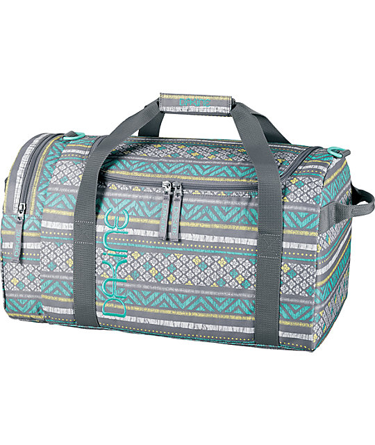 Dakine Sierra EQ Small Duffel Bag